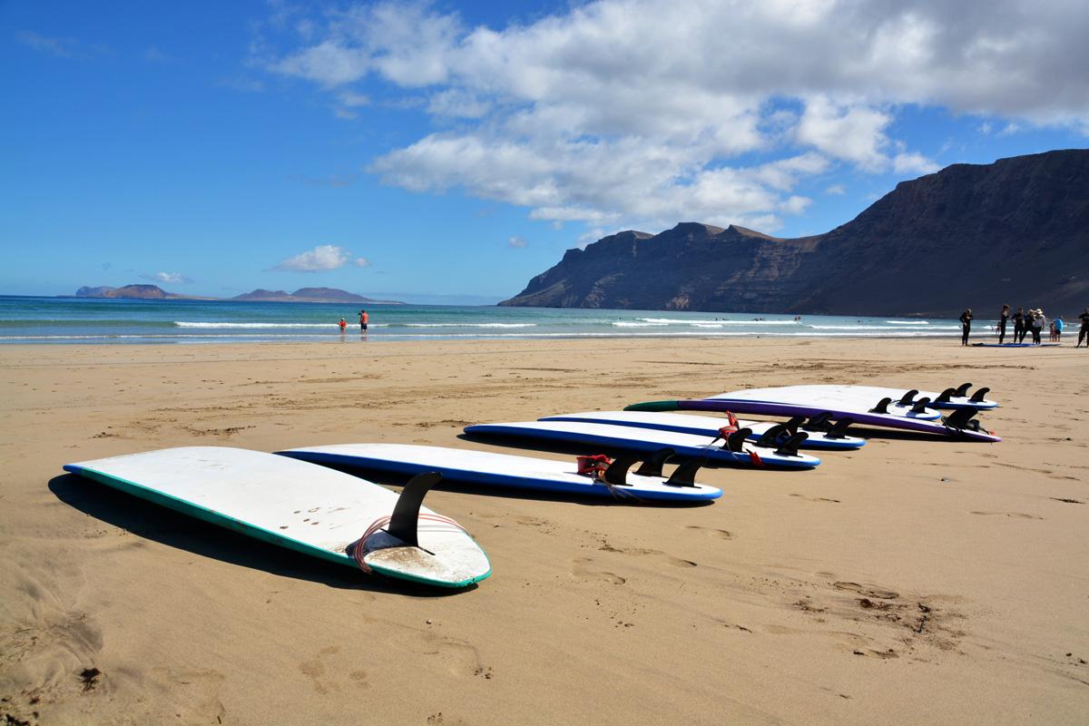 Surf Board Rental Brazil Florianopolis